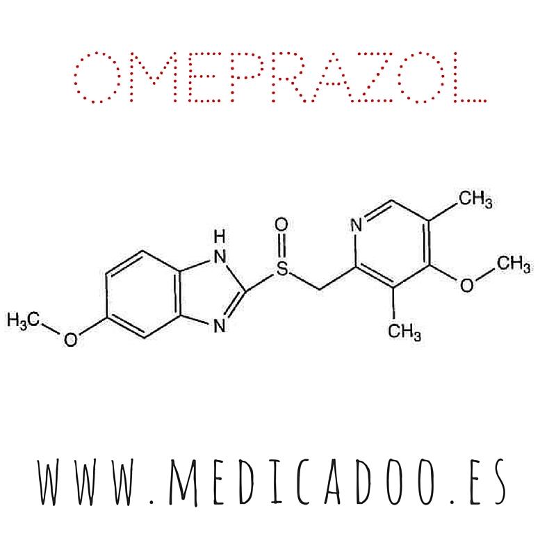 omeprazol y para que sirve